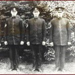 1905 - 1910 Police Department