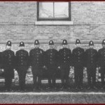 1912 Police Department