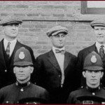 1915 Police Detectives