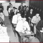 1954 Police Classroom