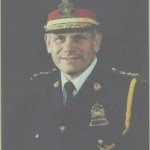 #7  Chief Maguire 1991 - 1996