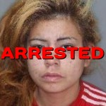 Mykayla Bearboy - Wanted for Forcible Confinement and Aggravated Assault
