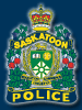 Saskatoon Police Service - Coat of Arms